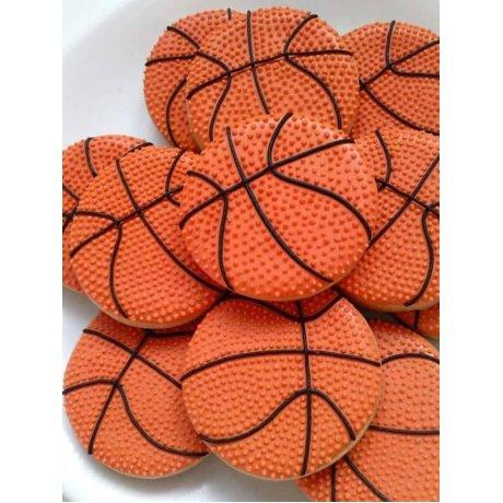 basketball cookies 6