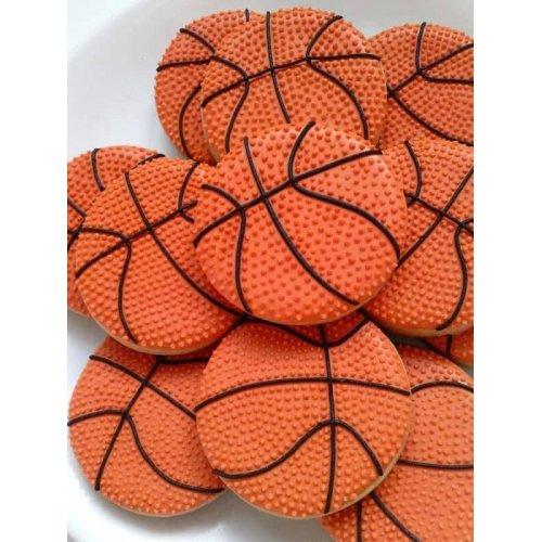 basketball cookies 7