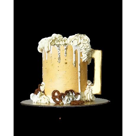 beer cake 6