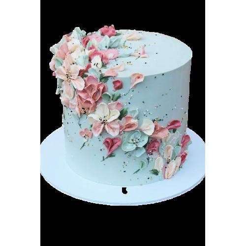 blue dream cake 7