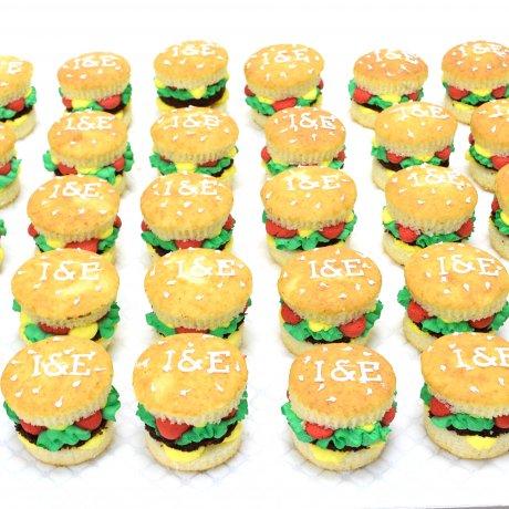 burger cupcakes 6