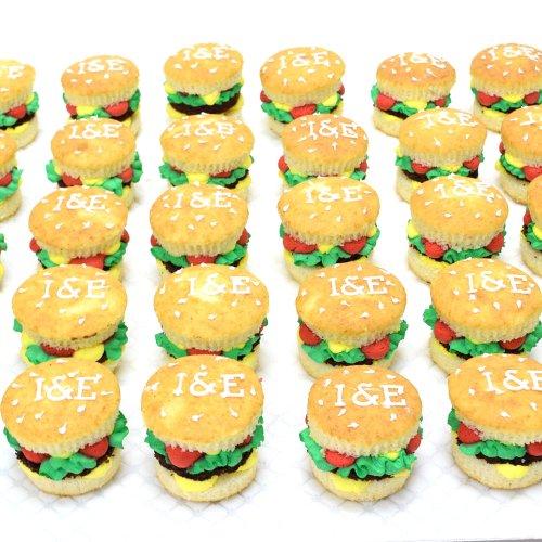 burger cupcakes 7
