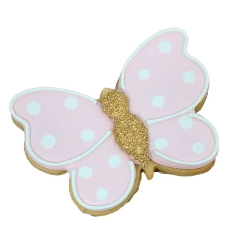 butterfly cookies 6