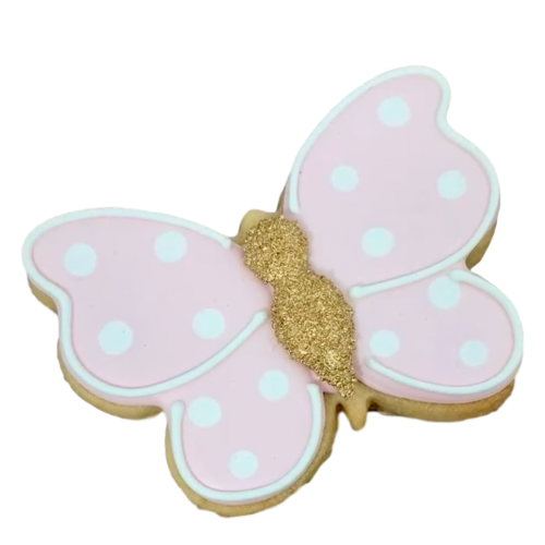 butterfly cookies 7