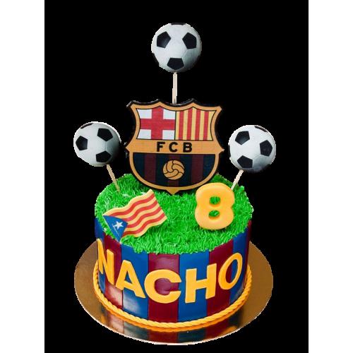 cake barcelona 7