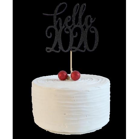 new year's cake 1 6
