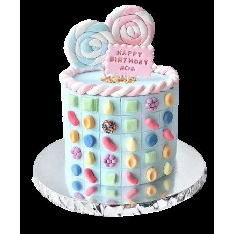 candy crush cake 1 6
