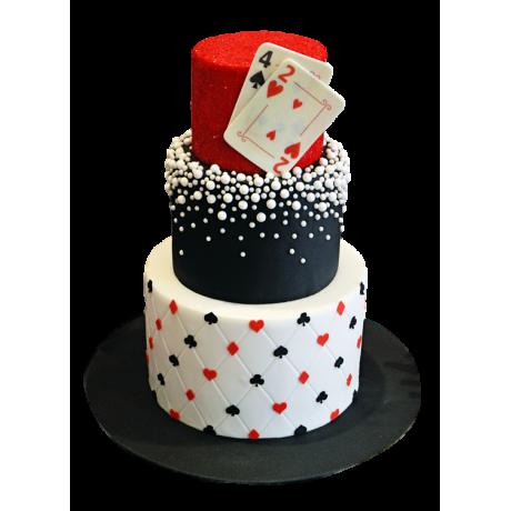casino cake 1 6