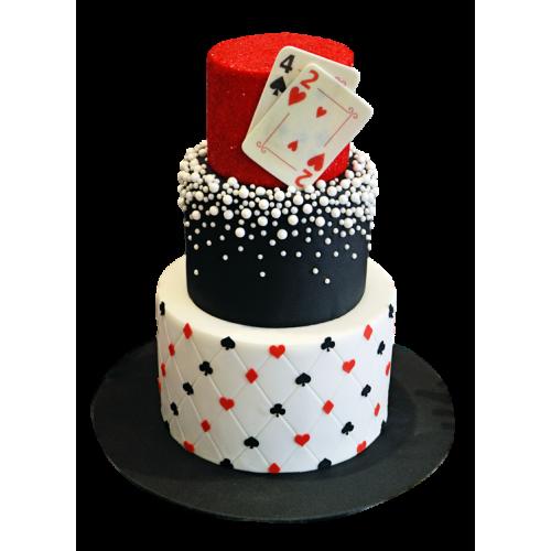 casino cake 1 7