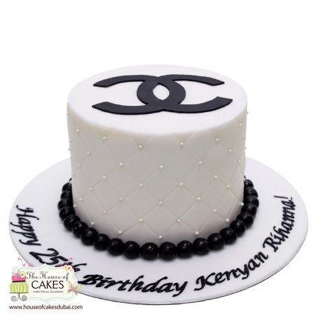 chanel cake 3 6