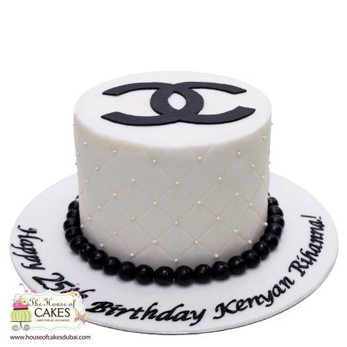 chanel cake 3 7