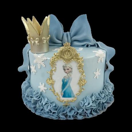 cinderella cake 9 6