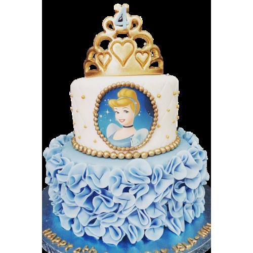 cake cinderella 7