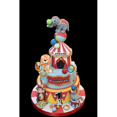circus cake 3 7