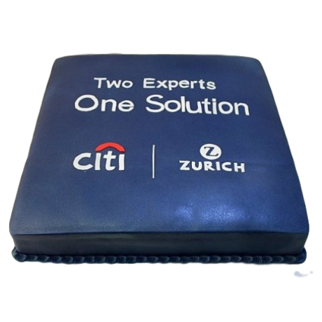 cake for zurich and city bank 6