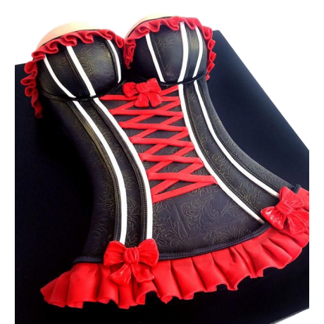corset cake 2 6