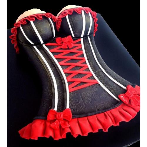 corset cake 2 7