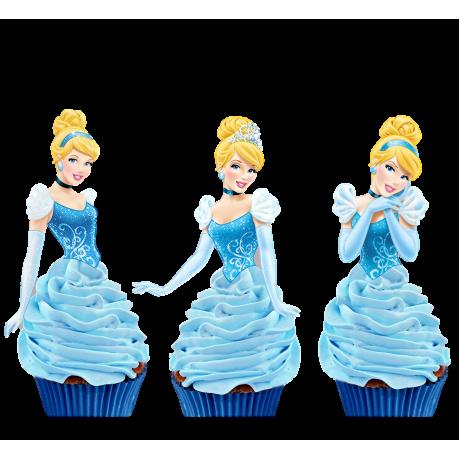 cupcakes cinderella 6