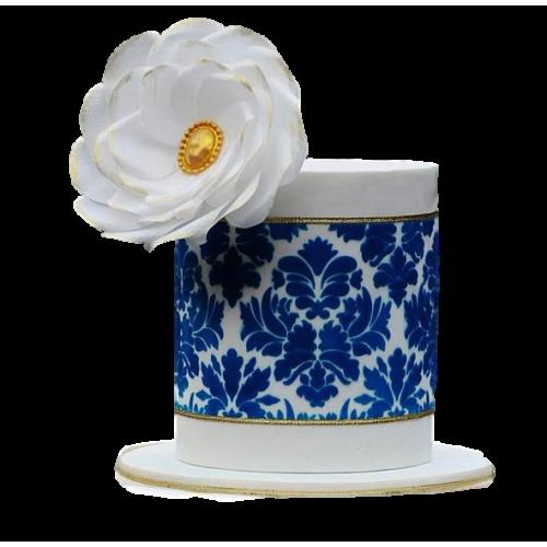damask cake 1 7