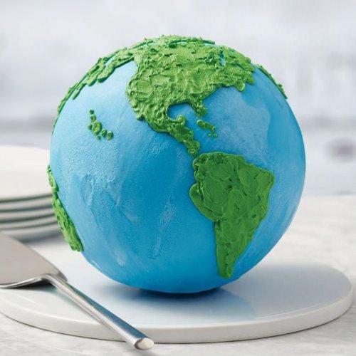 earth cake 2 7