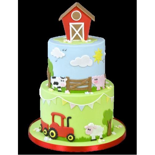 farm cake 4 7