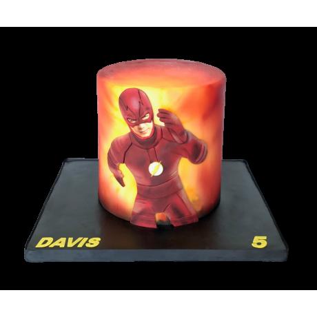 flash cake 12