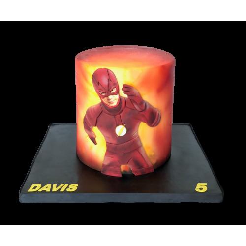 flash cake 13