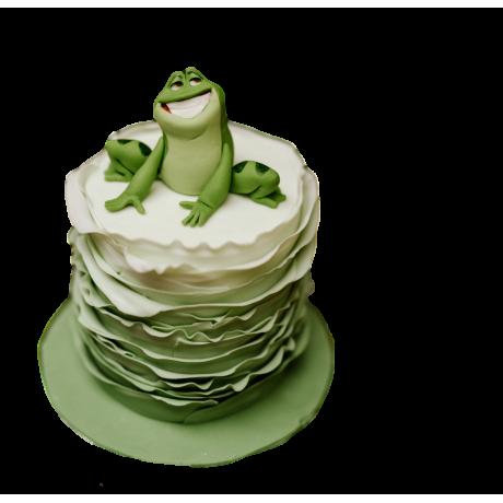 frog cake 1 6