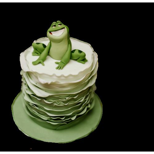 frog cake 1 7