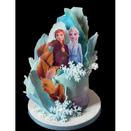 frozen cake 6 6