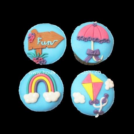 fun cupcakes 6