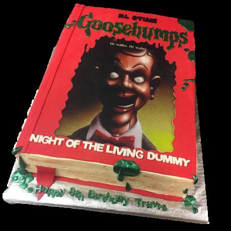 goosebumps cake 6