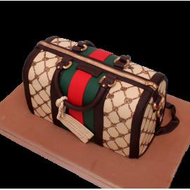 Cake GUCCI handbag