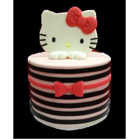 hello kitty cake 10 6