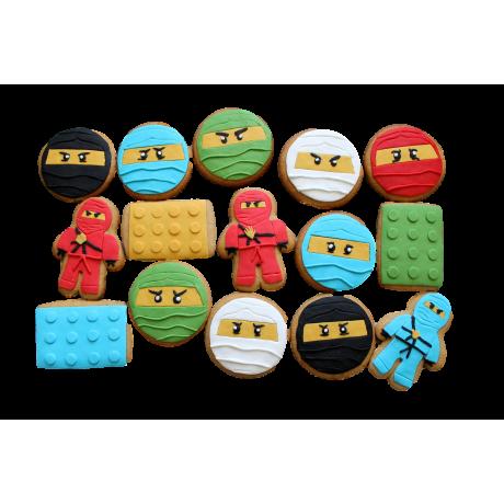 ninjago cookies 2 12