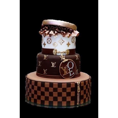 louis vuitton cake 8 6