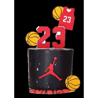 Cake NBA