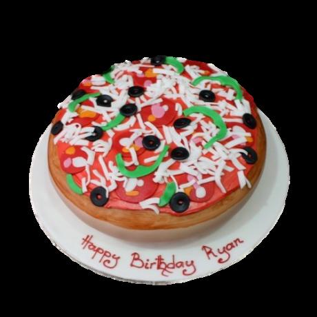 cake pizza 6