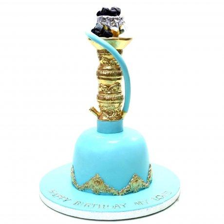 cake shisha 6