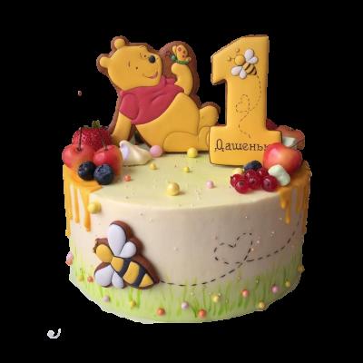 Cake Winnie 12