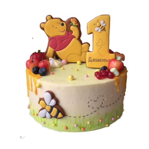 cake winnie 12 7