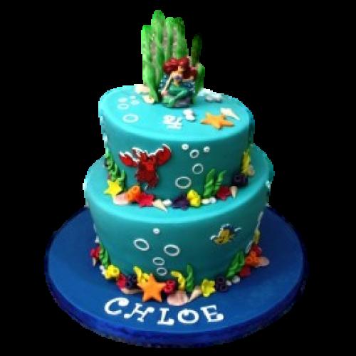 ariel cake 12 7