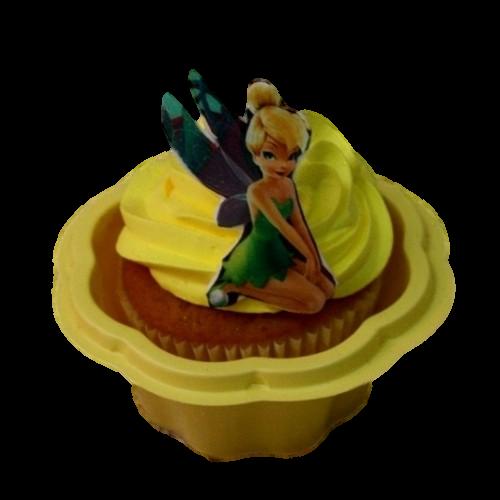 Cupcake Tinkerbell 1