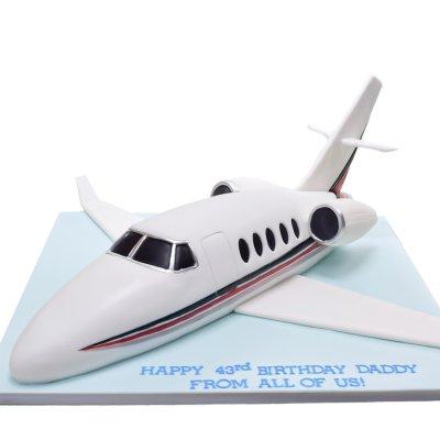 Plane Cake 6