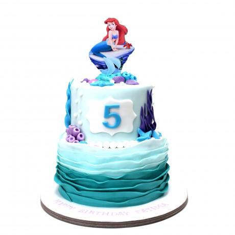 ariel cake 3 6