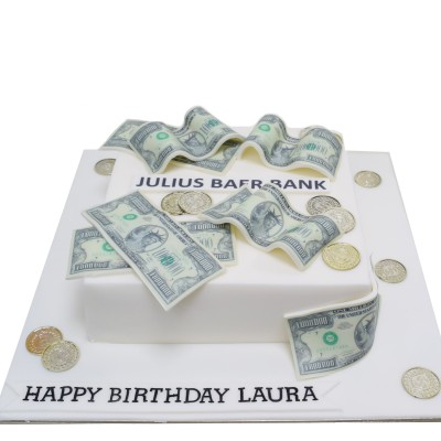 Money Cake 2