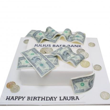 money cake 2 12