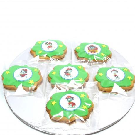 paw patrol cookies 1 6