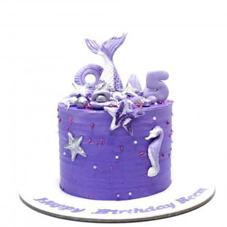 mermaid cake 32 6