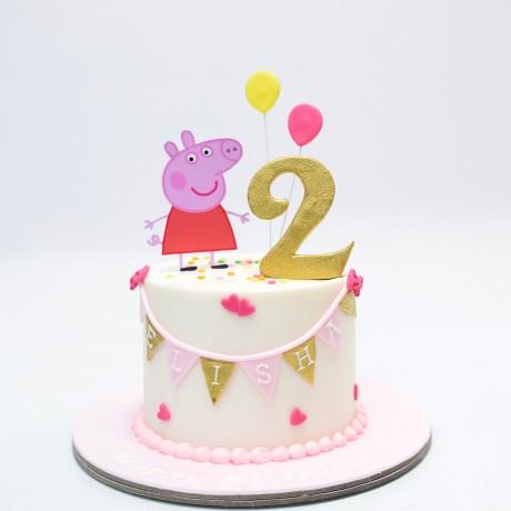 peppa pig cake 22 6
